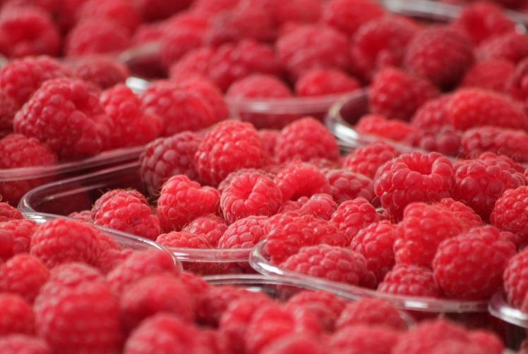 raspberries-378259_1920